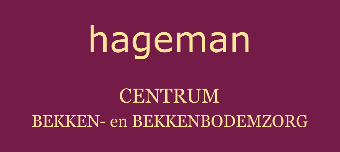 Centrum Bekken en Bekkenbodemzorg Hageman